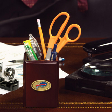 Buffalo Bills Pen / Pencil Holder