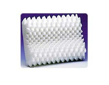 Maxi-Rest™ Convoluted Cervical Pillow