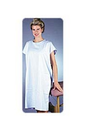 X-Large Full Cloth Gown (Open in Back)