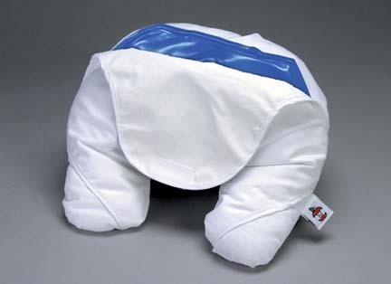 Headache Ice Pillo® Pillow / Neck Wrap