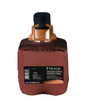 1,250 ml Provon® FMX Foaming Handwash with Triclosan Refill