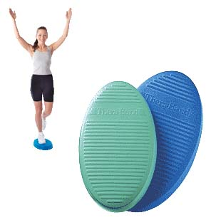 Green Thera-Band Stability Trainer (Beginner)