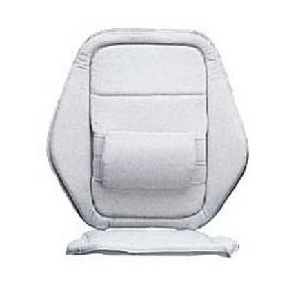 """15"""" Sacro Ease® Back Cushion with Cut-Out"""