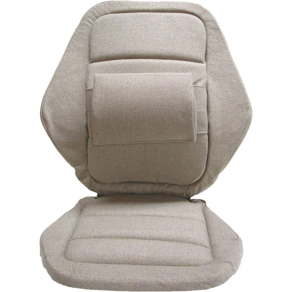 """17"""" Sacro Ease® Back Cushion"""