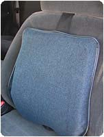 Keri Back Seat Cushion