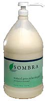 1 Gallon Sombra Natural Pain Relieving Gel