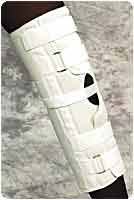 """16"""" Knee Immobilizer (Small)"""