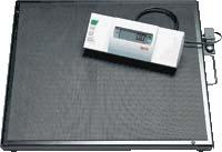 High-Capacity Bariatric Platform Scale