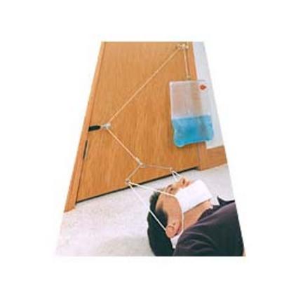 Standard Supine C-TRAX™ Cervical Traction Unit
