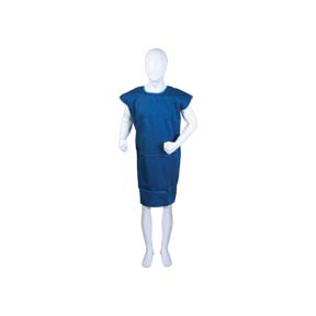 BodyMed Cloth Gown (3X-Large)