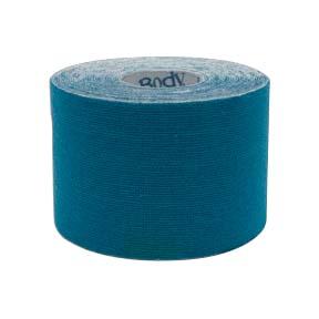 """2"""" x 5 1/2 yd. Body Sport® Physio Tape (Blue)"""