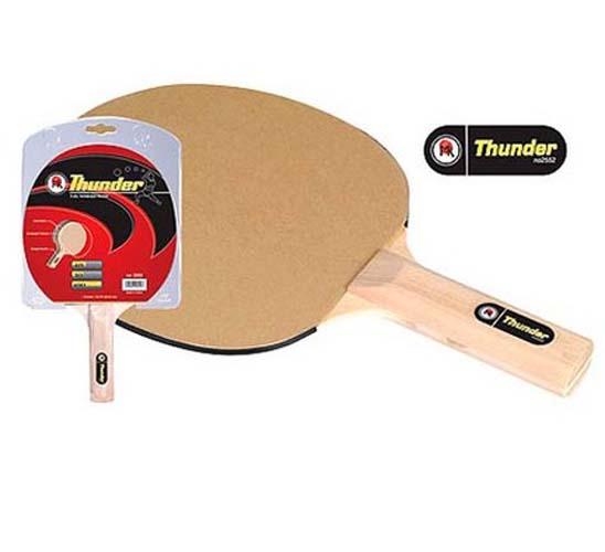 Thunder Table Tennis Paddle from Martin Kilpatrick - Set of 4 MKP-2552