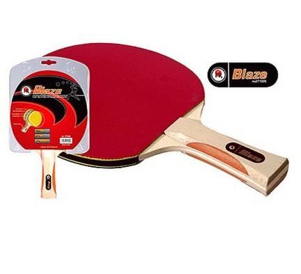 Blaze Table Tennis Paddle from Martin Kilpatrick - Set of 2 MKP-2T1005