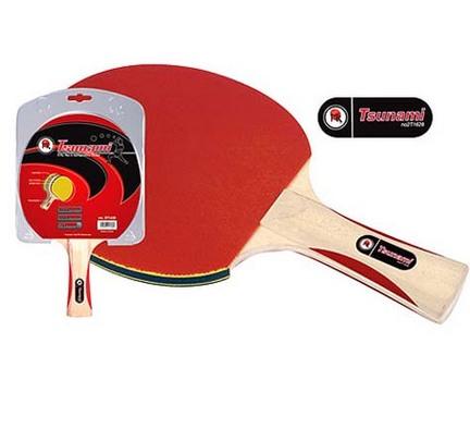 Tsunami Table Tennis Paddle from Martin Kilpatrick - Set of 2 MKP-2T1628
