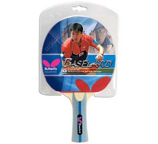 Butterfly Shakehand Baselard Table Tennis Paddle MKP-8802