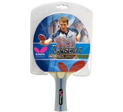 Butterfly Shakehand Ranseur Table Tennis Paddle MKP-8803