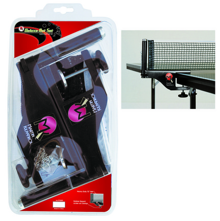 Deluxe Table Tennis Net Set from Martin Kilpatrick
