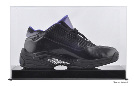 Shaquille O'Neal Basketball Shoe Display Case