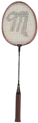 Professional's Choice Badminton Racquet from Markwort - Set of 2