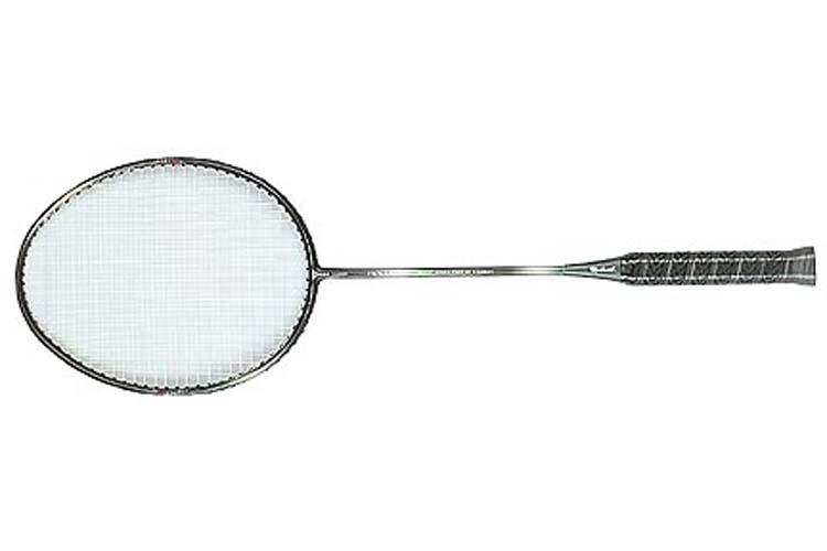 Graph 10 Badminton Racquet from Markwort