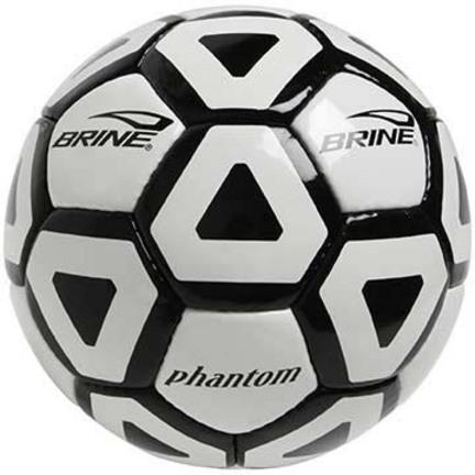 Phantom Soccer Ball from Brine (Size 5)