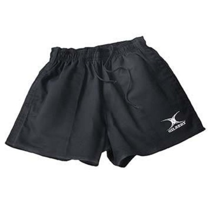 Gilbert Kiwi II Rugby Shorts