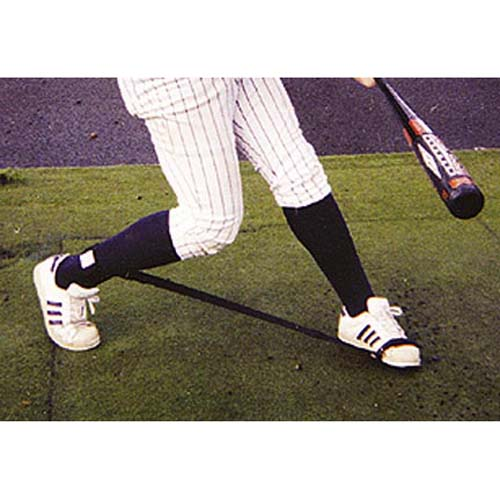 Perfect Stride Batting Training Device