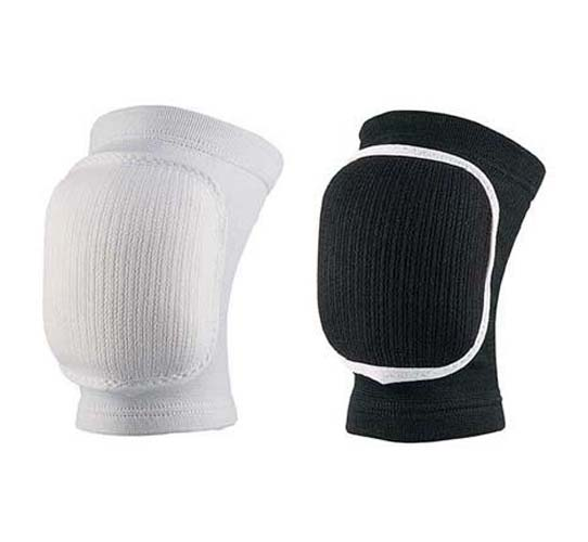 Markwort Volleyball Polyester Bubble Knee Pads - 1 Pair