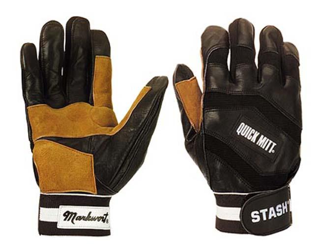 QUICKMITT Hitting Batter's Gloves from Markwort - One Pair
