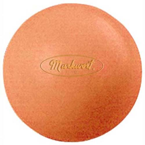 Markwort Orange Lacrosse Balls - 1 Dozen