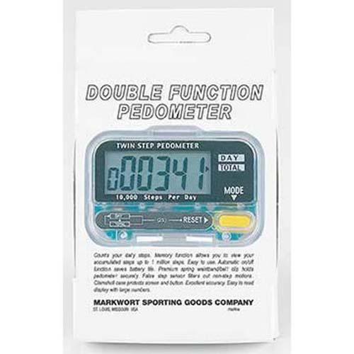 Markwort Pulse Pedometer
