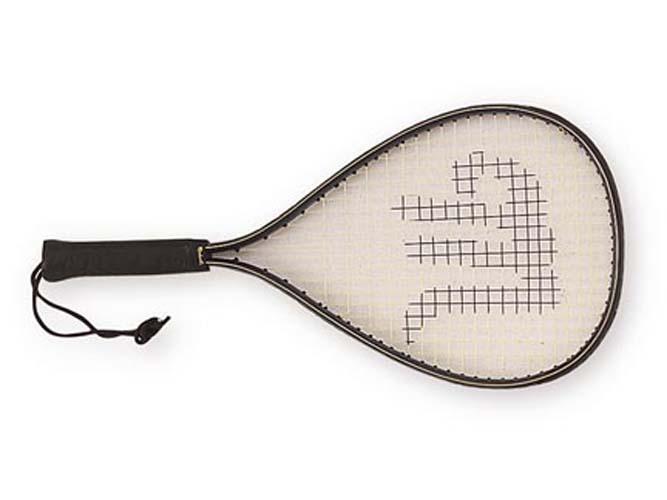 Markwort Oversized (87 sq. in.) Teardrop Racquetball Racquet
