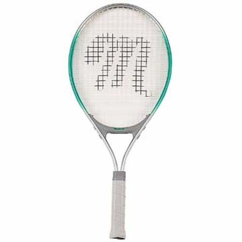 Green Flash Beginner's Tennis Racquet from Markwort