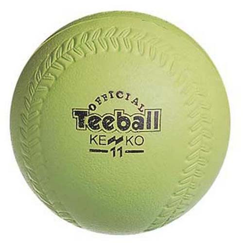 11 Soft Tee Balls from Kenko  1 Dozen