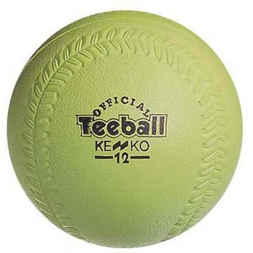 12 Soft Tee Balls from Kenko  1 Dozen