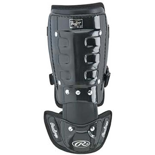 Basic Adult Design Batter's Leg Guard from Rawlings MW-RBLG