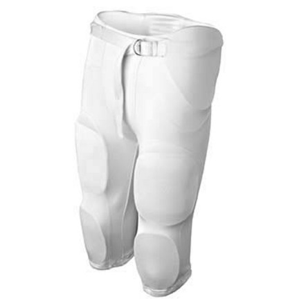 Youth Poly Practice Football Pant from Rawlings