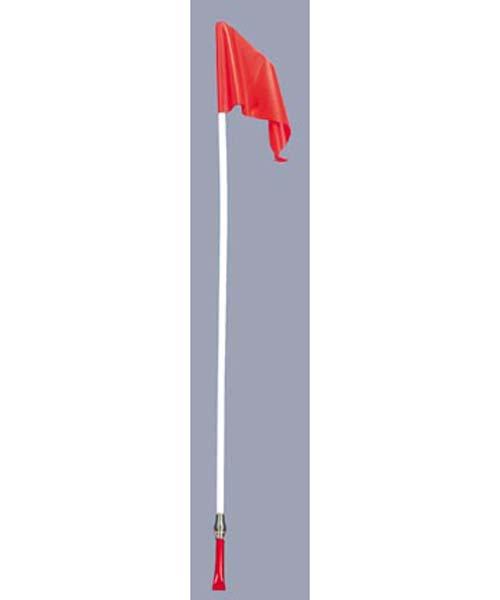 Markwort Corner Markers with Spring at Base of Poles - Set of 4