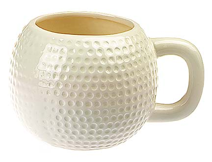 Golf Ball SportCups  Set of 4 Cups