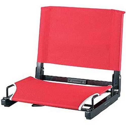 The Patented StadiumChair (Stadium Chair)
