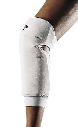 Extra Length Softball Knee Guard from Trace