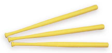 "32"" Plastic Wiffle® Bats from Wiffle - (One Dozen)"