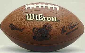 Official | Football | Bowl | Ball | Game