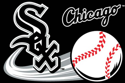 Chicago White Sox 20 x 30 Acrylic Tufted Rug