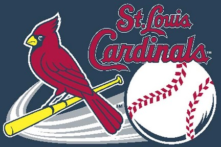 St. Louis Cardinals 20 x 30 Acrylic Tufted Rug