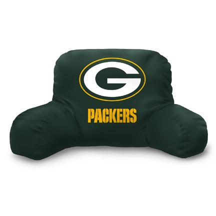 License   Packer   Pillow   Green   NFL   Bay