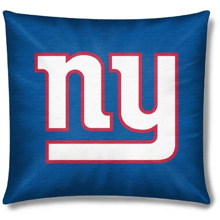 New York Giants Pillows Online Sports