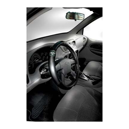 New York Jets Steering Wheel Covers Price Compare