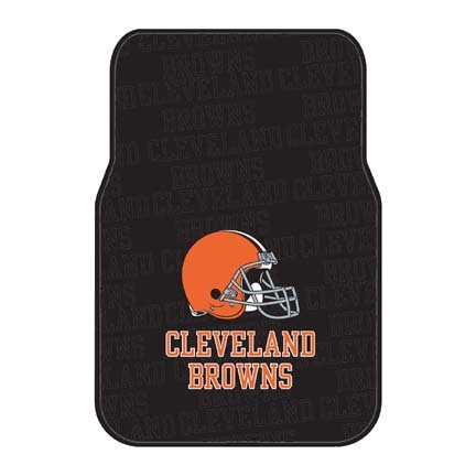 Cleveland Browns Floor Mats Price Compare