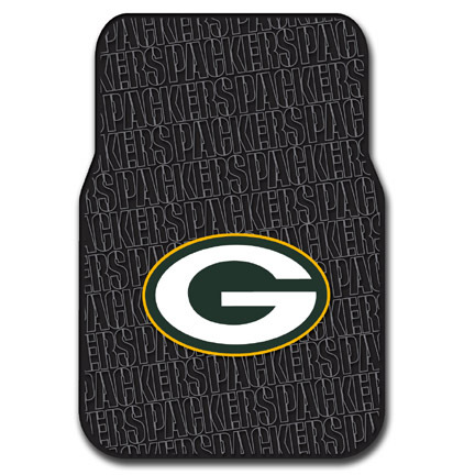 Green Bay Packers Floor Mats Price Compare